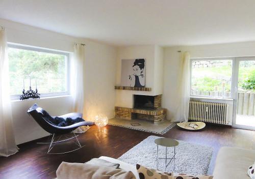 4-Zimmer-Wohnung bei Leonberg
