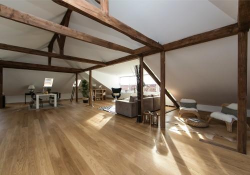 Maisonette-Wohnung in Stuttgart