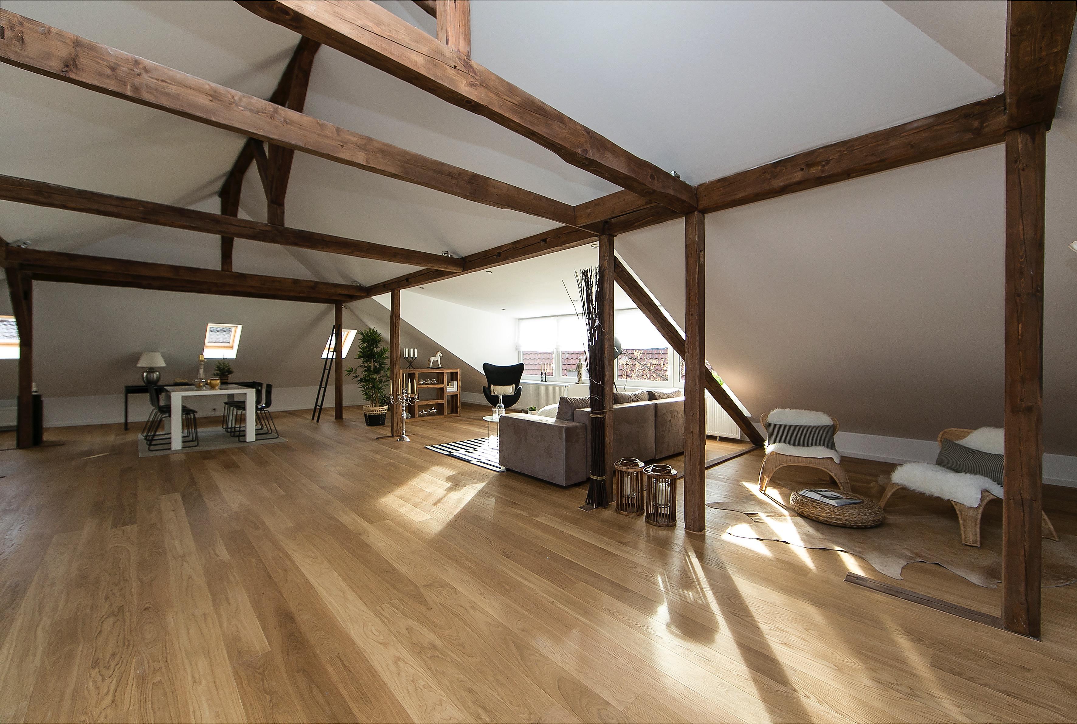 Lovely Maisonette Wohnung Einrichtungstipps