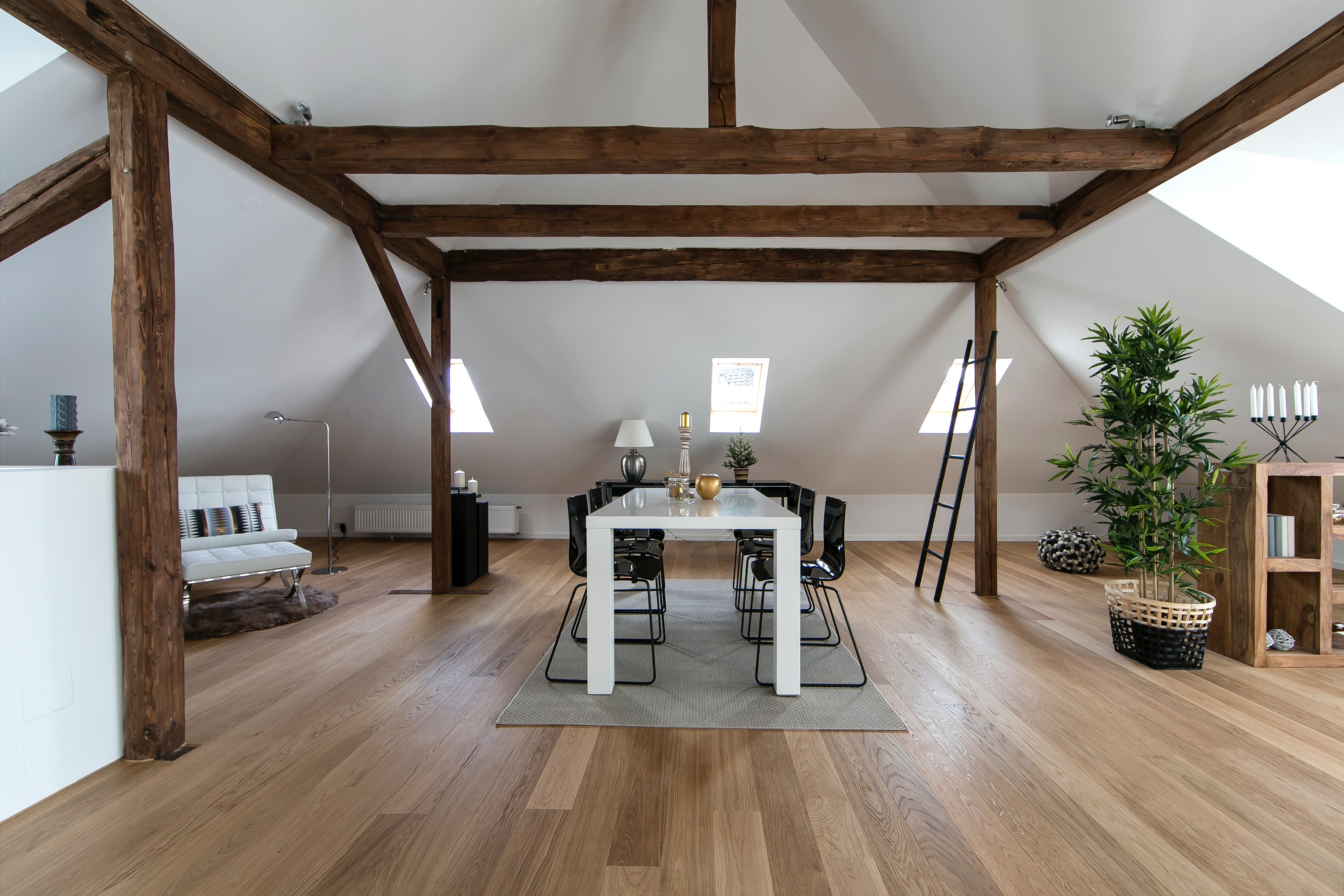maisonette wohnung in stuttgart barbara l ffler. Black Bedroom Furniture Sets. Home Design Ideas