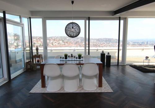 Projekt Traumhaftes Penthouse in Stuttgart