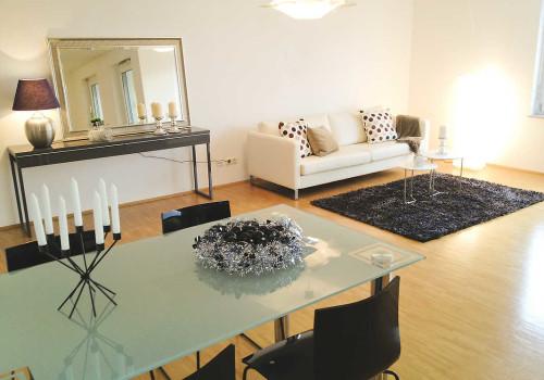 4-Zimmer-Wohnung in Holzgerlingen