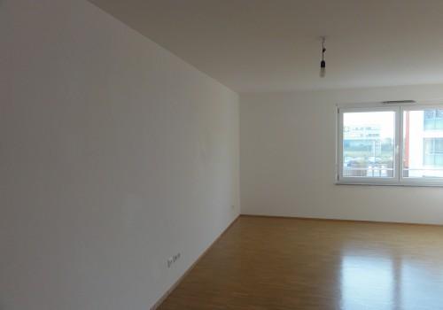 Projekt 4-Zimmer-Wohnung in Holzgerlingen