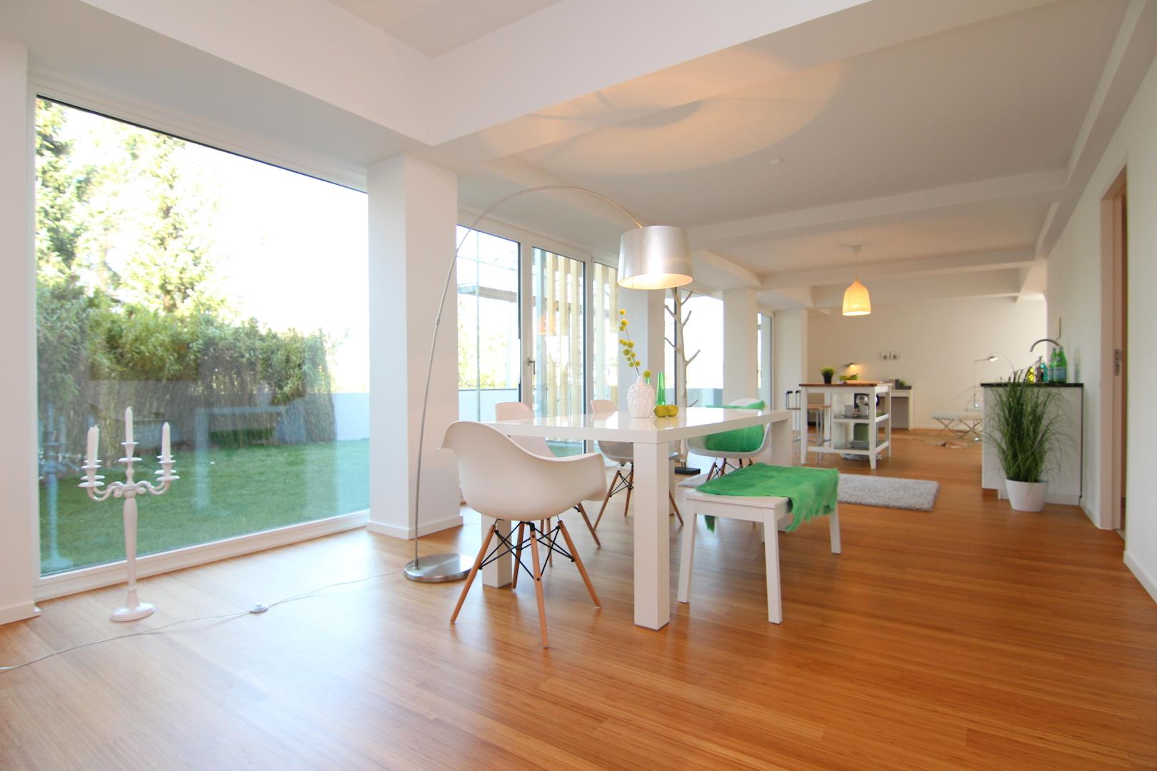 gro z giges loft in stuttgart barbara l ffler. Black Bedroom Furniture Sets. Home Design Ideas