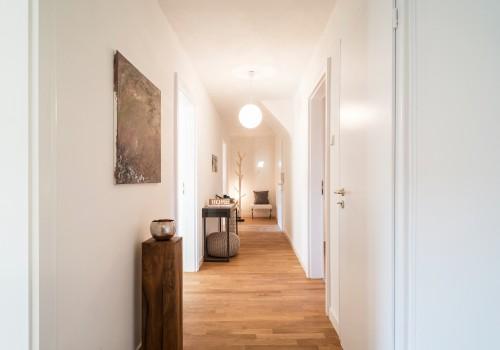 Projekt Dachgeschosswohnung Stuttgart